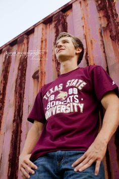 www.karenmphotos.com  #senior boy shoot #senior photo session #cycreek high school #houston