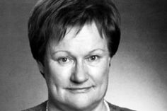 Tarja Halonen- the president. she's a woman, yup.
