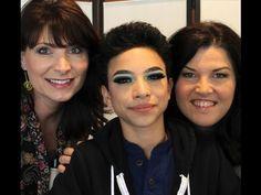 Professional Makeup Artists, Kim Greene and Melissa Street, share tips, tricks and tutorials!