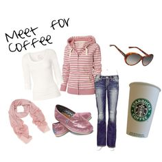 Made by Sheila <3/ Let's Meet for Coffee