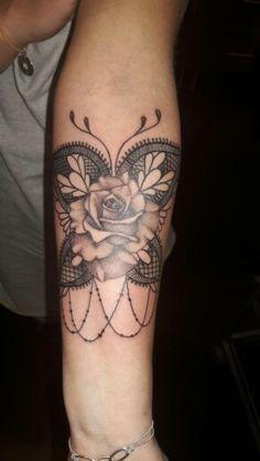 Mon tatoo :)