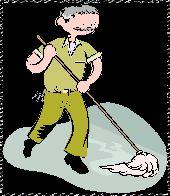 Dicas para Limpeza Domesticas: COMO LIMPAR CERAMICA