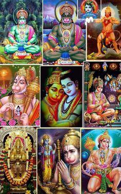Shri Hanuman, Durga, Lord Shiva Family, Ganesha Art, Princess Zelda, God, Artwork, Painting, Fictional Characters