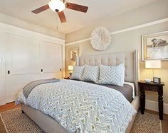 bedroom // Design Spotlight: Nest Design Co. // Arianna Belle Blog