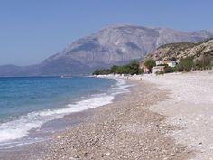 Balos Beach, Samos Greece, Mount Prospect, Beaches, Greek, Sea, Island, Water, Outdoor