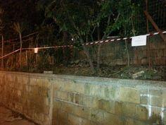 Qualiano, dopo le dichiarazioni di Biagio Cacciapuoti la zona è stata posta sotto sequestro
