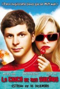 """Película: """"La Chica de mis Sueños (Youth in Revolt) (2009)"""""""