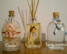 Envase Vial 120 Cc.vidrio - Souvenir, Difusor, Cumpleaños. - $ 100,00 en Mercado Libre