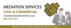 Mediation services offered - http://socialmediamachine.co.za/nationalmediation/index.php/2015/10/02/mediation-services-offered-7/