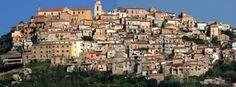 Nicotera, Calabria.