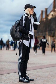 Street style à la Fashion Week de Sydney