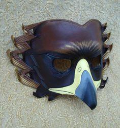Museum Natural History Bird Hair Clip