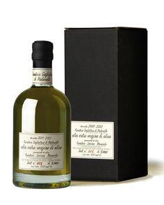 Colline di Castiglione della Pescaia Limited Edition Olive Oil 500 ml