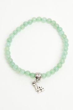 Brandy ♥ Melville | LA Charm Bracelet - Accessories