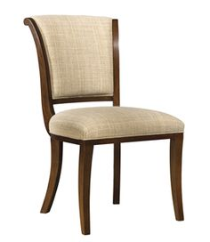 stickley milford side chair 5350 s wood cherry dimensions h37 dining room chairsarm - Dining Room Chairs With Arms