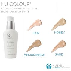 Make up that takes care of your skin needs. Ingredients that support your skins health. Become my Nu Skin client. Or ask me for discount contact me link in my bio. Tinted Moisturizer, Moisturiser, Cc Creme, Beauty Balm, Finishing Powder, Beauty Magazine, Lip Plumper, Metallic Colors, Color Correction