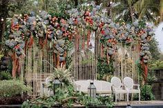 Garden Party of Selly and Adit at Hyatt Regency Yogyakarta - IMG_2680