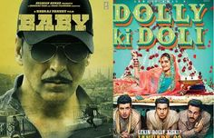Box Office: Akshay Kumar's Baby VS Sonam Kapoor's Dolly Ki Doli - Yahoo Movies India