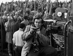 Stanley Kubrick  1960 Sparticus