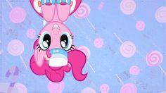 pinkie pie | Las canciones de Pinkie Pie: [39] Pinkie Pie cantar durante la gala ...
