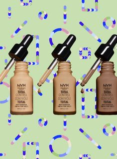 Nyx's Cheap Foundation Is As Good As The Fancy Stuff+#refinery29