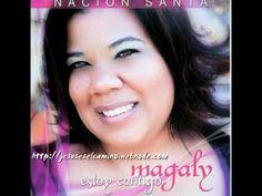 Magaly Rivera - Estoy Contigo - YouTube