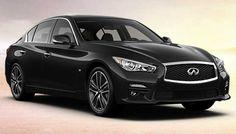 2014 Infiniti Q50 2014 Infiniti Q50 Black Edition – Top Car Magazine