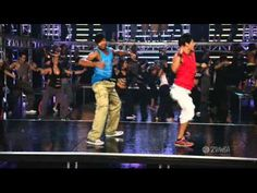 dance, dance, dance - Hip Hop /wil-son williams (zumba Fitness)