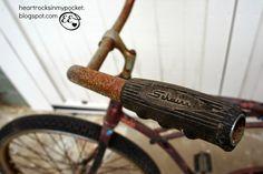 Old Schwinn Bike