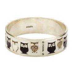 I want this Owl bracelet