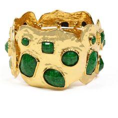 Amrita Singh Sag Harbor Bracelet ($50) ❤ liked on Polyvore