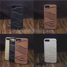 Price Rs 599 With Cash On Delivery MC872-Remax Atmosphere Soft TPU Phone Cover Back Cases For SmartPhones Available in:iphone:6Plus 7 7Plus #Samsung:s4 s5 s5mini s6edge s7edge A3 A5 A7 A9 A310 A510 J1 J5 J7 C7 Huawei:Honor P8Lite P9Lite Y6 Y6ProY32 Y52 Y62  Oppo: A37 A59 R9 Infinix:x521x552 x554 x557 x600 LG: Lg G2 G3 G3 Style V10 K7 K10 Colors Available:Off White Golden Black To Place Order: 1.Whatsapp us: 03064744465 2.Inbox us: 3.Website: http://ift.tt/2n9Rl1Y - http://ift.tt/1MNMhRR