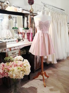 Marie Laporte - Paris #wedding #weddingdress #bride #robedemariee #bridesmaid