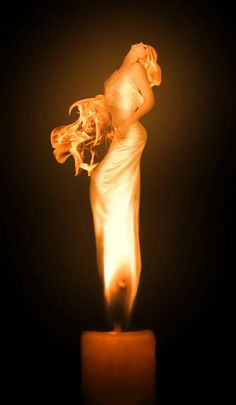 Just as a candle cannot burn without fire, men cannot live without a spiritual life.就像蜡烛没有火就无法燃烧一样,人没有精神生活就无法生存。