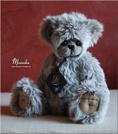 Teddy by www.Baeren-Parade.de