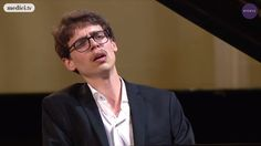 Lucas Debargue plays Bach, Beethoven, Chopin, Rachmaninov, Liszt & Tchaikovsky – XV International Tchaikovsky Competition, 2015, Piano / Round 1 • http://facesofclassicalmusic.blogspot.gr/2016/08/lucas-debargue-plays-bach-beethoven.html