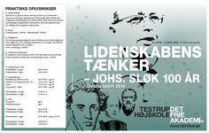 LOGO and graphics for TESTRUP HØJSKOLE