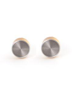 Station earrings