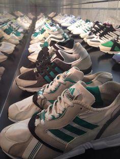 wholesale dealer bd786 49722  boostbirhakeim - Expo Adidas Spezial - Shoes II -  bbirhakeim