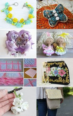 June 12-27 by Ludmila on Etsy--Pinned with TreasuryPin.com