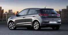 Hyundai i20 Turbo Joins The Range, Priced From £12,975 In The UK #Hyundai #Hyundai_i20