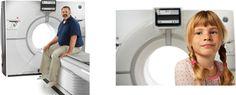 Revolution CT - Computed Tomography
