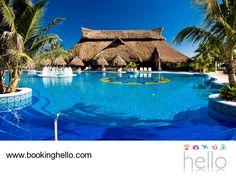LGBT ALL INCLUSIVE AL CARIBE. En Booking Hello te brindamos todas las facilidades, para planear tus vacaciones al Caribe. A través de nuestros packs all inclusive, mejoramos tu experiencia de viaje para que éste sea tan placentero como deseas. Te invitamos a visitar nuestra página en internet www.bookinghello.com, para conocer nuestros packs y elegir la mejor opción para compartir con tu pareja. #LGBTalcaribe