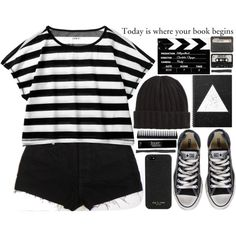 """""""Untitled #362"""" by tara-in-neverland on Polyvore"""
