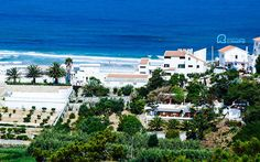Portugal Surfcamp great for learning to surf and tackling Europe's best waves. Gorgeous beachfront accommodation.