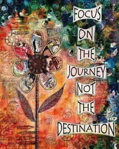 Art Journal #art #journal #traveljournal #scrapbook