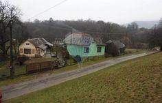 Fotka #1: Na predaj zrekonštruovaný dom s rozsiahlym pozemkom