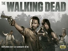 The Walking Dead Season 4 Wallpaper The Walking Dead Saison, Walking Dead Season 8, Walking Dead Cast, Walking Dead Wallpaper, Andrew Lincoln, Rick Grimes, Rick And Daryl, Johnny Depp, Harry Styles