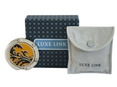 Luxe Link Purse Holder - Sabrina LUXE LINK. $25.00