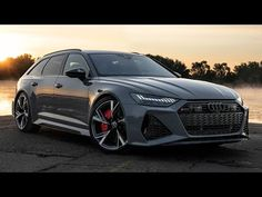 Audi S6, Audi A6 Rs, Audi Rs6 Avant, A6 Avant, Nardo Grey, Mercedes Benz Amg, Car Tuning, Bmw Cars, Dodge Charger